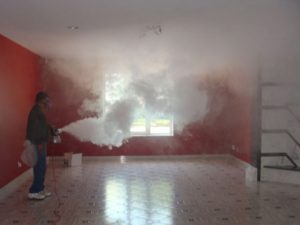 odour removal sydney