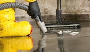 Our water damage clean up technicians posses not only the skills and experience to do the job right the first time, they have access to state-of-the-industry cleaning chemicals and tools