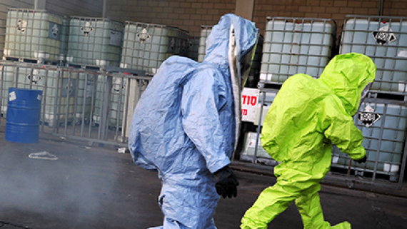 Forensic Cleaning Services