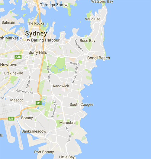 Eastern Suburbs | Forensic | Crime Scene | Death | Cleaning