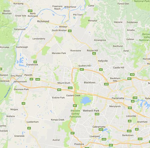 Western Sydney - Forensic - Crime Scenes, Meth Labs | Cleanup