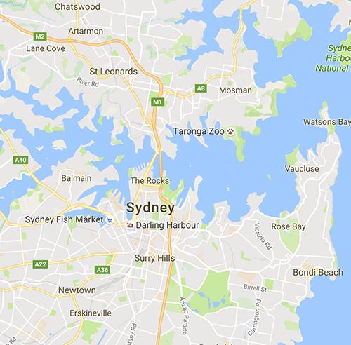 Sydney City NSW - Crime Scene Cleaning