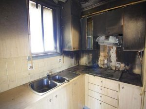 fire damage remediation experts