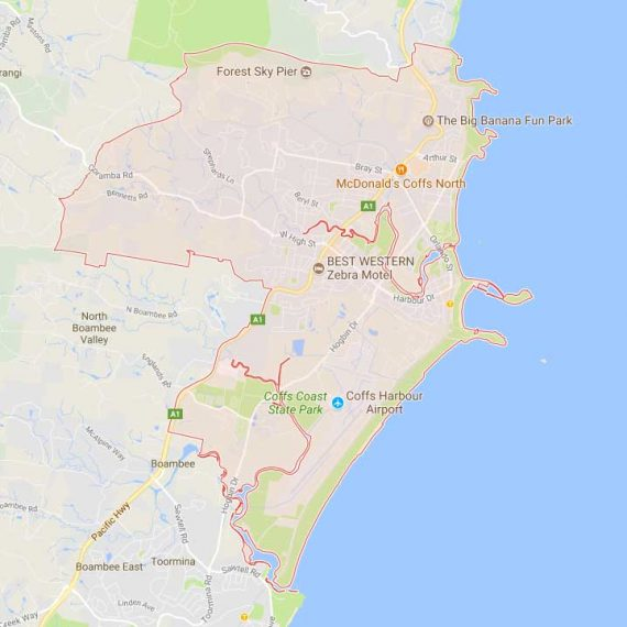 Biological and Crime Scene Cleanups Coffs Harbour