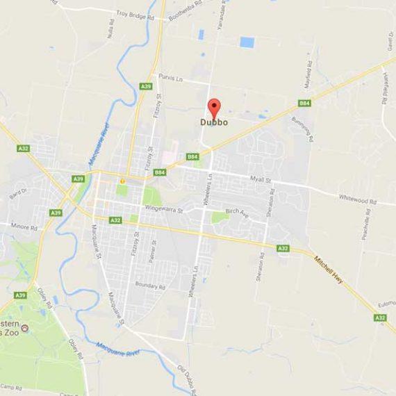 Dubbo NSW - Crime & Trauma Cleaning
